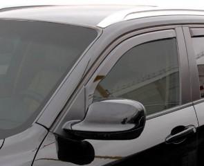 Bočni vjetrobrani-deflektori zraka za BMW X1 E84