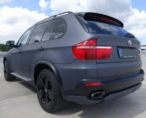 OBLOGE BLATOBRANA ZA BMW X5 E70 - M IZGLED