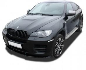 PREDNJI SPOJLER ZA BMW X6 E71