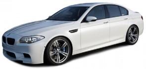 DESNI BLATOBRAN ZA BMW SERIJA 5 F10/F11 - M5 DIZAJN