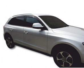Bočni vjetrobrani-deflektori zraka za Audi Q5 8R