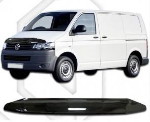 PREDNJI VJETROBRAN/ZAŠTITA HAUBE ZA VW T5 2009-2015 GOD.