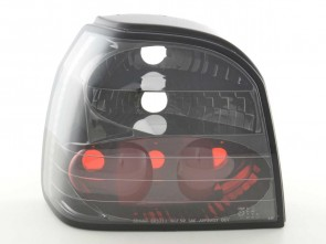 LAMPE ZA VW GOLF 3 1HXO  GOD. 92.-97.  CRNE