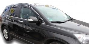 Bočni vjetrobrani-deflektori zraka za Honda CRV 2007-2012 5 vrata