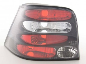 LAMPE ZA VW GOLF 4 1J  GOD. 98.-02. CRNE