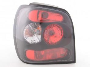 LAMPE ZA VW POLO 6N2 1999-2001 GOD. - CRNE