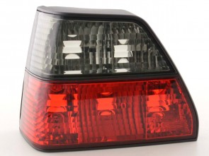LAMPE ZA VW GOLF 2 19E  GOD. 84.-91.  CRNO/CRVENE