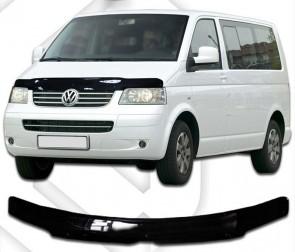 PREDNJI VJETROBRAN/ZAŠTITA HAUBE ZA VW T5 2003-2009 GOD.