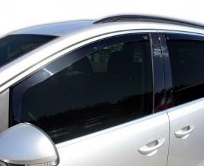 Bočni vjetrobrani-deflektori zraka za VW Sharan II
