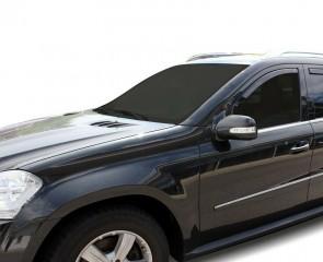 Bočni vjetrobrani-deflektori zraka za Mercedes GL klasa X164