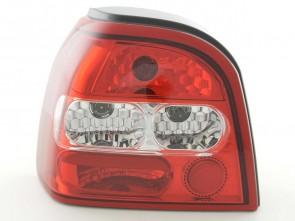 LAMPE ZA VW GOLF 3 1HXO - CRVENE