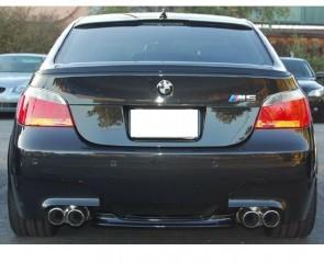 LIP BUNKERA ZA BMW SERIJA 5 E60  - M IZGLED